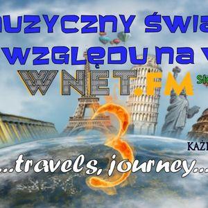 Muzyczny świat bez względu na wiek - w Radio WNET - 23-07-2017 - prowadzi Mariusz Bartosik