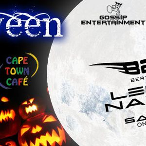 Halloween 2012 Goa- Mixed by DJ Beat2 (Promo Mix- presented by Gossip Entertainment)