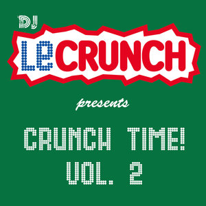 Crunch Time! - vol. 2