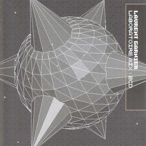 Laurent Garnier - Laboratoire Mix (CD 1) by TechnopodMan