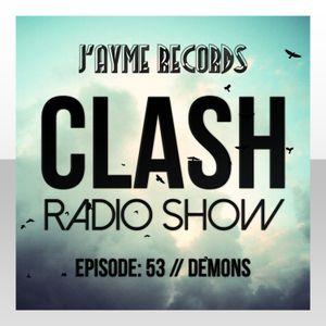 Episode: 53 (Demons) [January 13, 2014]