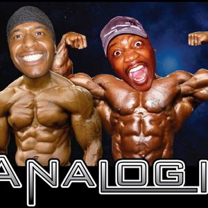 PointBlank.fm Show 10 'DnB Workout' by AnalogTwo Drum n Bass