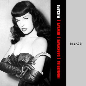 Industrial   Darkwave   Newave mixtape