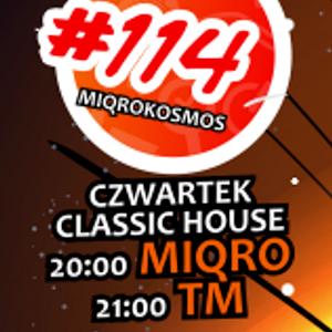 Miqrokosmos ☆ Part 114/1 ☆ MIQRO ☆ 16.04.15