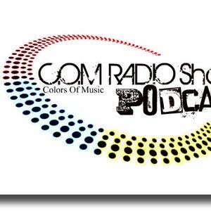 George Santa @ Colors Of Music Radio Show 2011-06-11