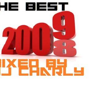 Dj Charly - The Best Of 2008-2009 Volume 1