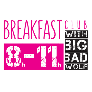 Breakfast Club 8/1/2018