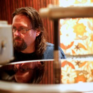 RSR041 – Jeff Powell - How To Prepare For Vinyl Mastering & Recording With Jim Dickinson & Tom Dowd