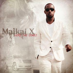 Maikal X Special promo Genesis the album
