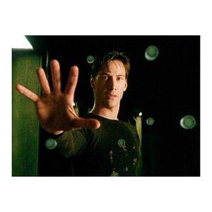 Scottscope Talk Radio 4/26/2014: Enter The Matrix!