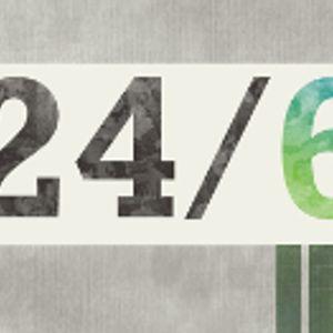 24/6 - Breathing Room