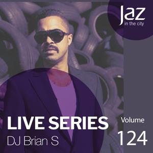 Volume 124 - DJ Brian S.