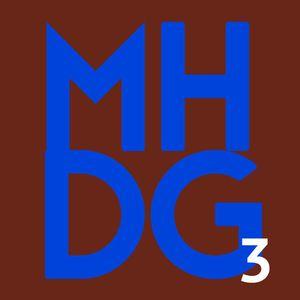 Meia Horinha De Groove - Vol. 3