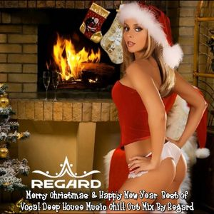 Merry christmas happy new year best of vocal deep for Best vocal house songs ever