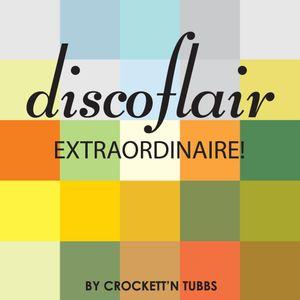 Discoflair Extraordinaire October 2010