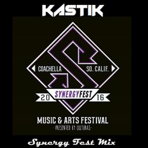Synergy Fest 2016 Mix