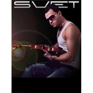 Hip-House Violinist SVET & Kathleen Ball's Steamy Stories