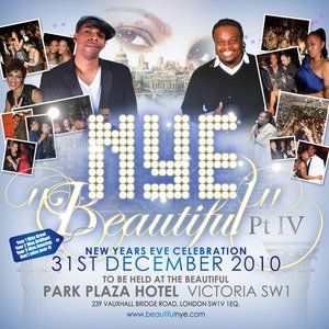 N.Y.E. 2010 @ THE PARK PLAZA (OL' SKOOL CLASSICS)
