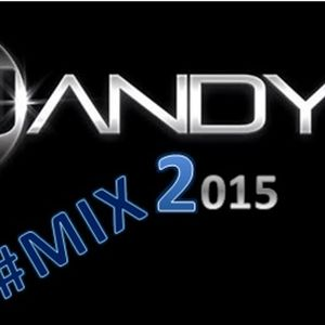 ANDY F. #MIX2 - 2015