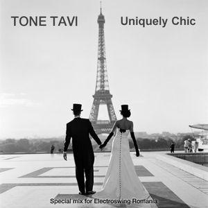 Tone Tavi - Uniquely Chic
