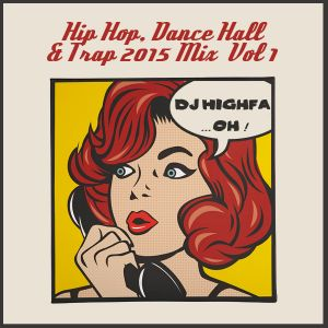 Best of Hip Hop & Club Mix vol 2