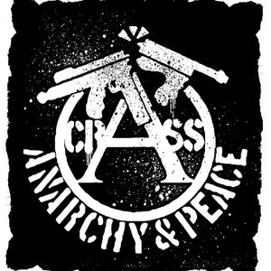 The Complete Control Podcast - Episode 03 - Crass? Precisely.