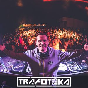 L PLUS live @ Trafoteka 2016, Bratislava, SK
