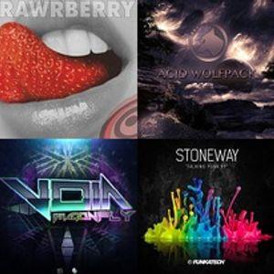 New tracks mix - June 2015