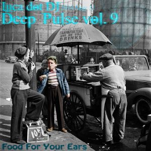 Deep Pulse vol. 9: Food For Your Ears