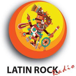 LATIN ROCK SESSIONS * LA MANO DE DIOS 31/01/2010