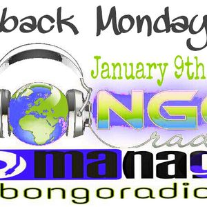 Bongo Radio Throwback Monday Show January 9th 2017 (C) Ngomanagwa