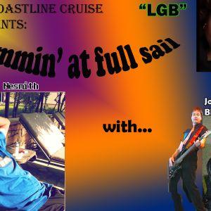 The Coastline Cruise: April 29, 2012