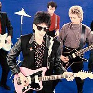 A 1980s Mix