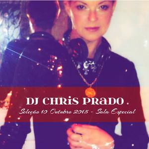 Sala Especial Outubro 2015 - Vintage Tunes By DJ Chris Prado