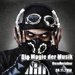 Die Magie der Musik