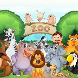 In The Zoo With DJ Meerkat #05
