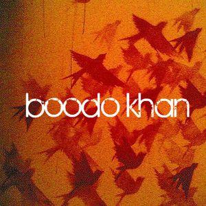 Boodo Khan