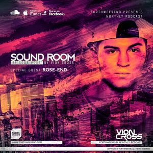 ForthWeekend - VION CROSS Sound Room #009