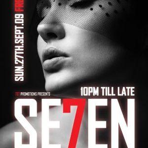 SE7EN Vol.1 - Reloaded!