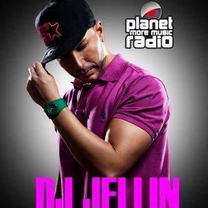 DJ Jellin - Planet Radio Black Beats Show - 07.02.2013