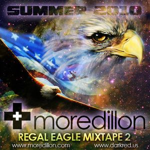 Regal Eagle Mixtape V2