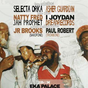 Rub A Dub Club #12