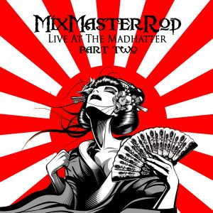 Live At The Madhatter 12/26/2015 Part 2