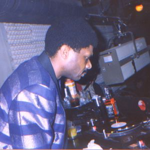 Radio Mars   Larry Levan Live mix at Club Mars