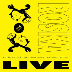 3'Hi (LDN) Live from Carnival w/ Roska