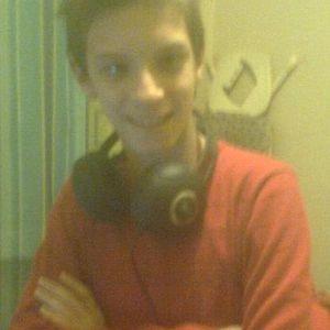 DJ Cnbx Disco Life Episode:5