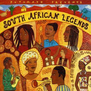 Kuyobanjani Na   South African Legends