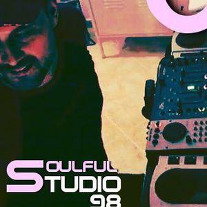 BallaròSound present Soulful Studio 98