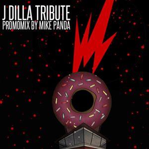 J Dilla Tribute 2014 x Mono/Poly (Brainfeeder) promomix