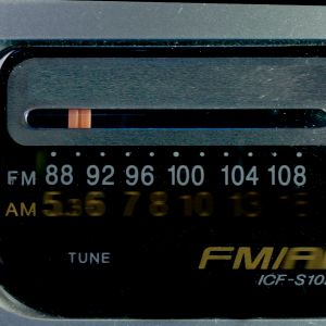 Radio Survivor #99 - The Beginning Of The End For AM Radio In Brazil